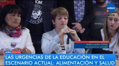 Educación: tema de debate