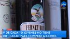 15 de noviembre: Día mundial sin alcohol