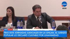 Homicidio Horacio Sánchez