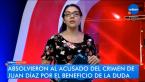 Crimen de Juan Díaz