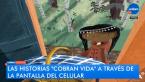 "Historias ""Cobran Vida"""