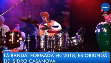 La San Alberto Band