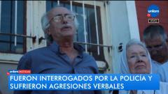 Incidente aeropuesto bolivia
