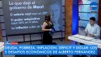 Lo que dejó Mauricio Macri