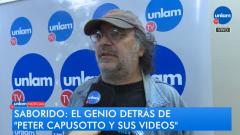 Pedro Saborido