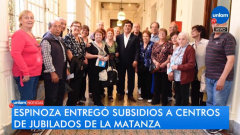 Subsidios a jubilados