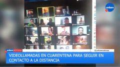 videollamadas